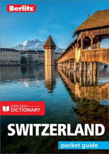 Berlitz Pocket Guide Switzerland (Travel Guide eBook), EPUB eBook