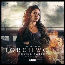 Torchwood - 2.4 Moving Target, CD-Audio Book