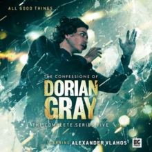 The Confessions of Dorian Gray : Series 5, CD-Audio Book