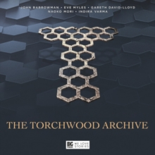 The Torchwood Archive, CD-Audio Book