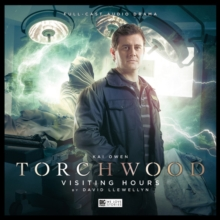Torchwood : Visiting Hours No. 13, CD-Audio Book