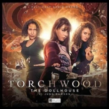 Torchwood: The Doll House, CD-Audio Book