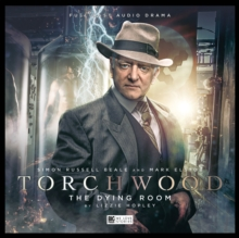 Torchwood : The Dying Room No. 18, CD-Audio Book