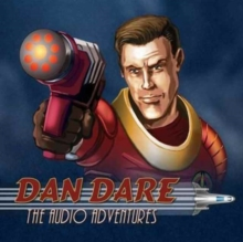 Dan Dare : Volume 1, CD-Audio Book