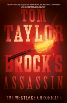 Brock's Assassin : A heart-stopping and page-turning historical thriller, EPUB eBook