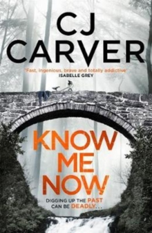 Know Me Now, Paperback Book