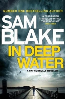 In Deep Water : The exciting new thriller from the #1 bestselling author, Paperback Book