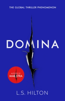 Domina : More Dangerous. More Shocking. The Thrilling New Bestseller from the Author of Maestra, Paperback Book