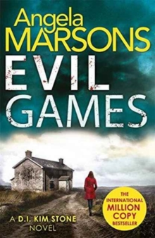Evil Games : The gripping heart-stopping thriller, Paperback Book