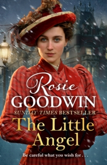 The Little Angel : A heart-warming saga from the Sunday Times bestseller, Hardback Book