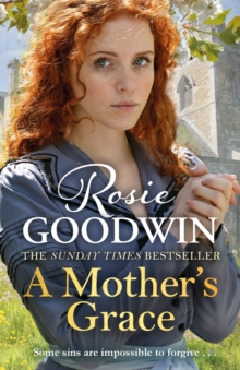 A Mother's Grace : The heart-warming Sunday Times bestseller, Paperback / softback Book
