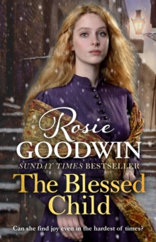 The Blessed Child : Your perfect 2018 Christmas treat, Hardback Book