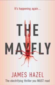 The Mayfly : As Chilling as M. J. Arlidge, Paperback Book