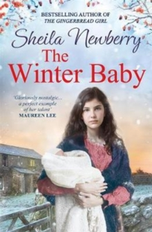 The Winter Baby : Can she find a home for winter? The perfect, heart-warming saga for the New Year, Paperback Book