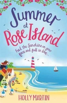 Summer at Rose Island, Paperback Book