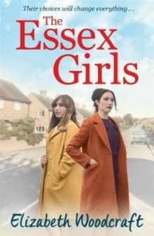The Essex Girls, Paperback Book