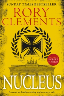 Nucleus : the gripping spy thriller for fans of ROBERT HARRIS, Paperback Book