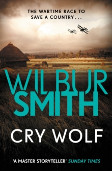 Cry Wolf, EPUB eBook