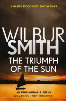 The Triumph of the Sun : The Courtney Series 12, EPUB eBook