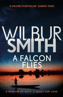 A Falcon Flies : The Ballantyne Series 1, Paperback / softback Book