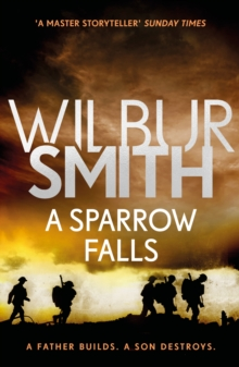 A Sparrow Falls : The Courtney Series 3, Paperback / softback Book