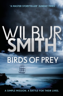 Birds of Prey : The Courtney Series 9, Paperback Book