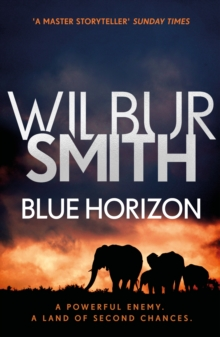 Blue Horizon : The Courtney Series 11, Paperback Book
