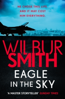 Eagle in the Sky, Paperback / softback Book