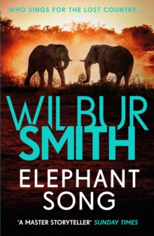 Elephant Song, Paperback Book