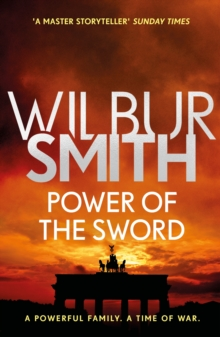 Power of the Sword : The Courtney Series 5, Paperback / softback Book