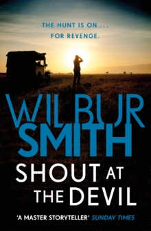 Shout at the Devil, Paperback Book
