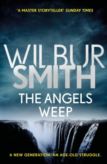 The Angels Weep : The Ballantyne Series 3, Paperback Book
