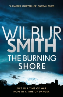 The Burning Shore : The Courtney Series 4, Paperback / softback Book