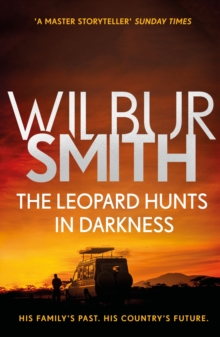 The Leopard Hunts in Darkness : The Ballantyne Series 4, Paperback / softback Book