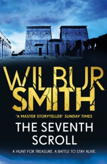 The Seventh Scroll : The Egyptian Series 2, Paperback Book