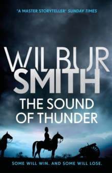 The Sound of Thunder : The Courtney Series 2, Paperback Book