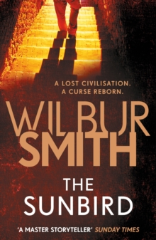 The Sunbird, Paperback Book