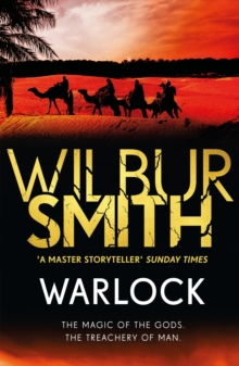 Warlock : The Egyptian Series 3, Paperback / softback Book