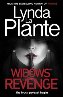 Widows' Revenge : From the bestselling author of Widows - now a major motion picture, Hardback Book