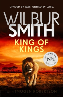 King of Kings, Hardback Book