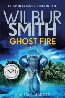 Ghost Fire, Paperback / softback Book