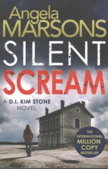 Silent Scream : An Edge of Your Seat Serial Killer Thriller, Paperback Book