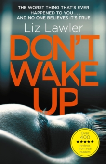 Don't Wake Up : The most gripping first chapter you will ever read!, Paperback Book