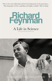 Richard Feynman : A Life in Science, Paperback / softback Book