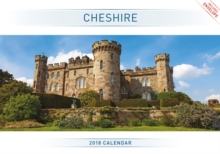 Cheshire A4, Paperback Book