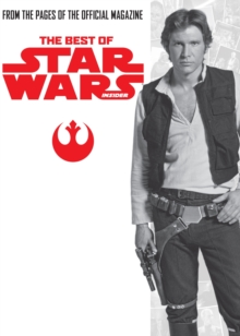 Star Wars: The Best of Star Wars Insider : Volume 2, Paperback / softback Book