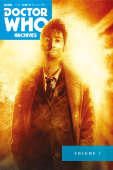 Doctor Who : The Tenth Doctor Archives Volume 1, EPUB eBook