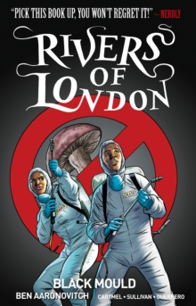 Rivers of London, Paperback Book