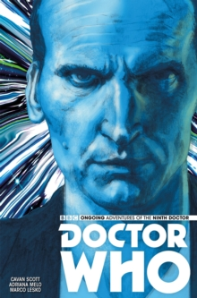 Doctor Who : The Ninth Doctor Year Two #6, EPUB eBook