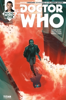 Doctor Who : The Ninth Doctor Year Two #7, EPUB eBook